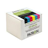 Комплект перезаправляемых картриджей PATRON Epson T50/ R270/290/ RX590/610 (PN-082-N032)
