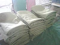 Тенты брезентовые под заказ