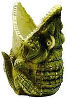 Подставка для ручек крокодил 140х100х80