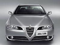 Скло лобове, заднє, бокові для Alfa Romeo 166 (Седан) (1988-1997)