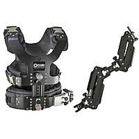 Стедикам CAME-TV 2.5-15kg Load Pro Vest + Dual Arm (LBV+L4A)