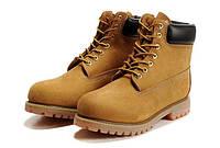 Зимние ботинки известных брендов