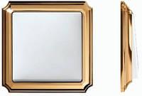 Выключатели и розетки MERTEN Серия Antique
