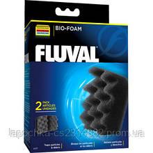 Губка Fluval Bio-Foam для внешнего фильтра Fluval304/305/306, 404/405/406, 2 шт