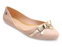 Женские балетки, лодочки туфли , туфли, на плоской подошве от производителя  размеры 36-40