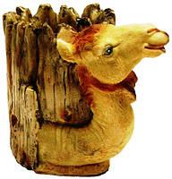 Подставка для ручек верблюд 140х100х80