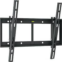 """Кронштейн плоский настенный держатель с наклонном  для TV для TV (size 32""""-60"""") LCD764"""