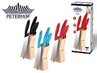 Набор ножей Peterhof PH 22408