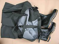 Рыбацкие сапоги заброды ПСКОВ, оригинал, выполнены из качественного ПВХ