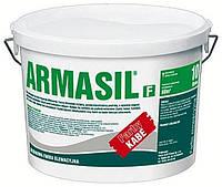 Краска фасадная  силиконовая Farby KABE ARMASIL F , ведро - 5 л
