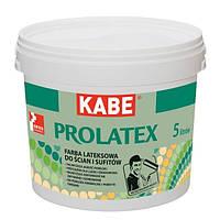 Краска интерьерная  латексная Farby KABE PROLATEX , ведро - 10 л