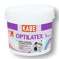 Краска интерьерная  акриловая Farby KABE OPTILATEX  , ведро - 10 л