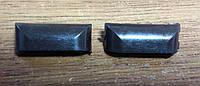 Водоотливной колпачок коричневый