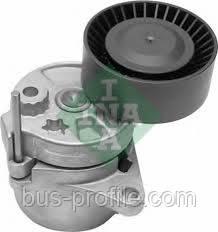 Натяжитель ремня на MB Sprinter, Vito CDI OM611/612/646 — INA — 533001710
