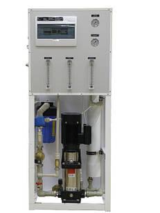 Система обратного осмоса RO-0,25, 250 л/ч