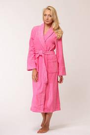 Женские халаты, платья, сапожки для дома