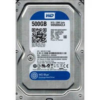 "Жесткий диск 3.5"" 500Gb Western Digital (WD5000AZLX)"