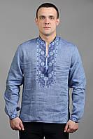 Украинская вышиванка мужская