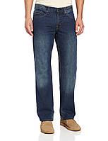 Джинсы U.S. Polo Assn. Classic Fit Staight Leg, Blue, 36W30L, 112894XA00A