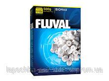 Наполнитель для фильтра Fluval BioMax керамические кольца 500 г