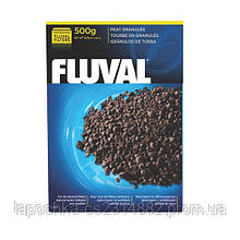 Наполнитель для фильтра Fluval Peat Granules Торфяные гранулы 500 г