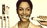Зубные щетки Oral-B - чище, чем Вы ожидаете