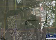 Участки для строительства складов Одесская область