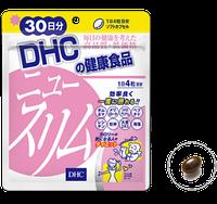 DHC NEW SLIM нью слим для похудения 80 гранул (на 20 дней)