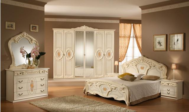 Белая мебель фирма