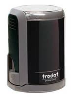 Оснастка для круглой печати Trodat 4642 D42мм с колпачком