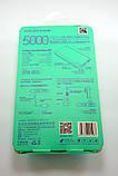 Внешний аккумулятор Power bank 5000mA Arun J20, фото 2