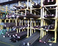 Трубы 50х10 холоднодеформированные ГОСТ8734-75