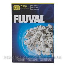 Наполнитель для фильтра Fluval Pre-Filter керамические кольца 750 г