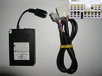 USB mp3 адаптер для Honda GL1800 Gold Wing