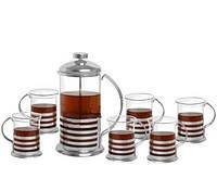 Чайный сервиз  Bohmann BH 9566