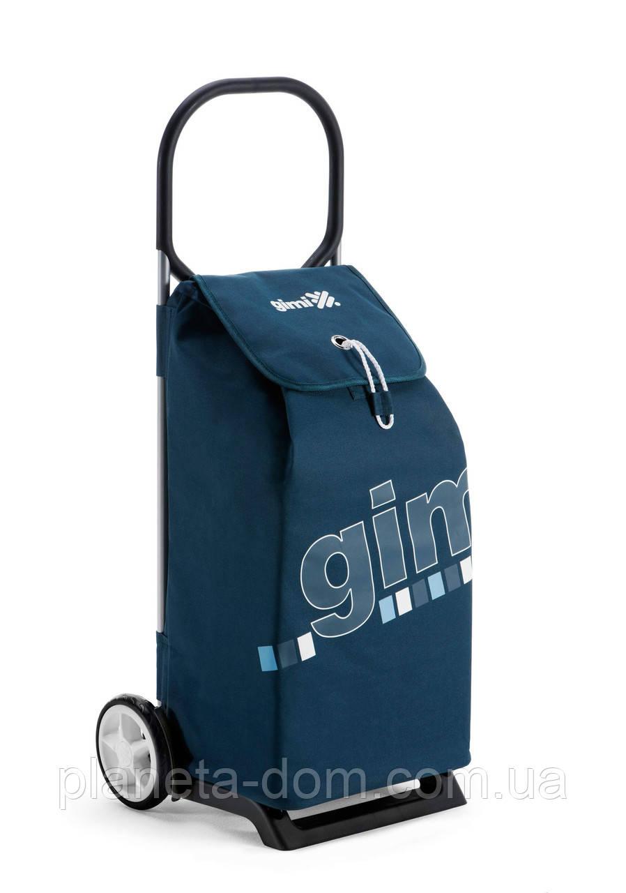 Сумка Gimi Italo синяя