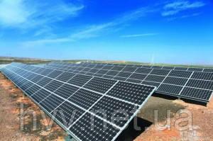 Сетевая солнечная станция 20 кВт (3 фазы, 2 МРРТ). Зелёный тариф.