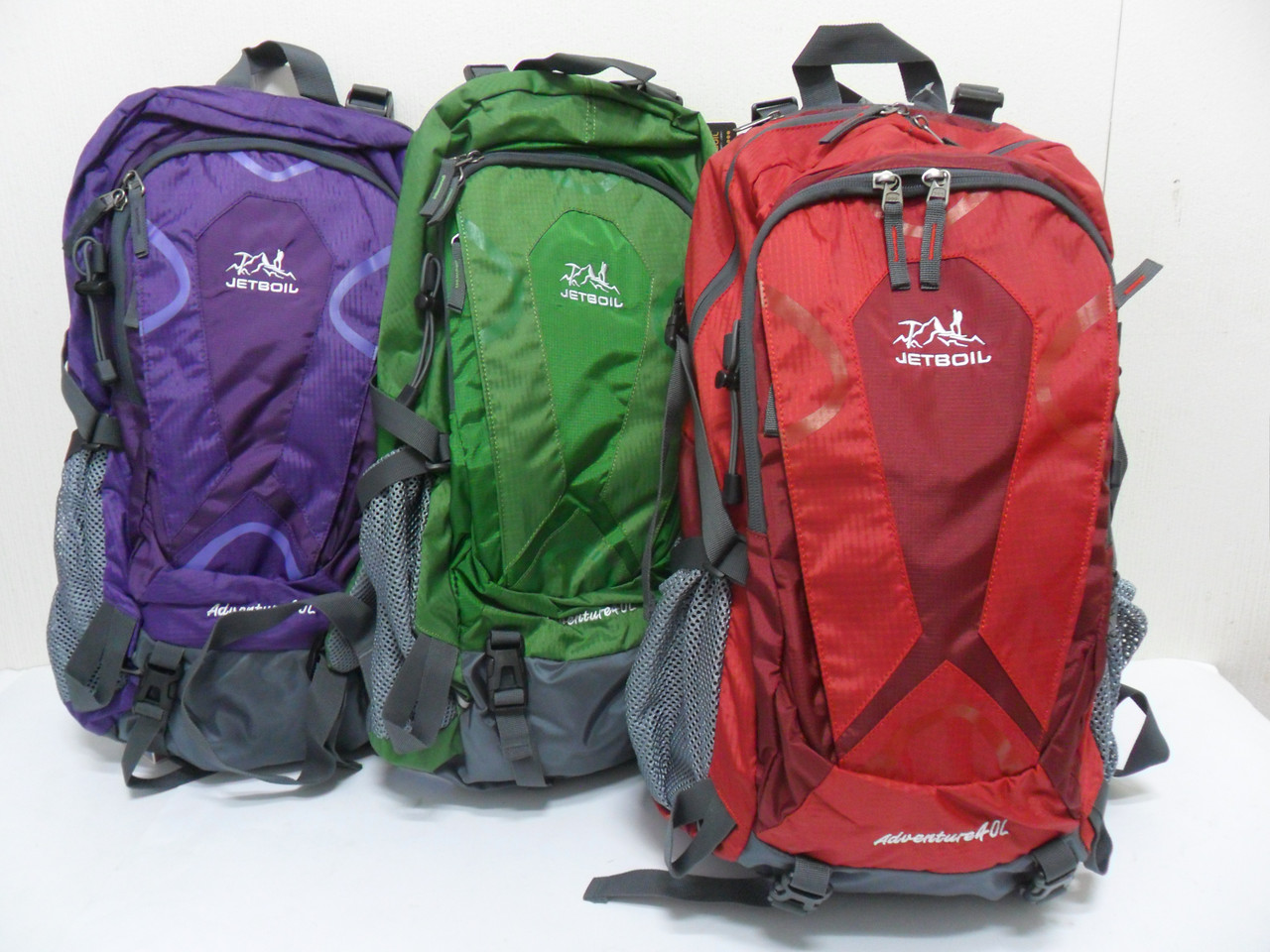 Водонепроницаемый непромокаемый рюкзак 35-40 литров греческий рюкзак для школы