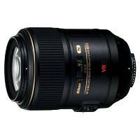 Объектив Nikon Nikkor AF-S 105mm f/2.8G IF-ED VR (JAA630DB)
