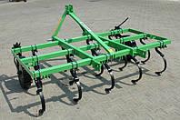 Культиваторы тракторные навесные 2,50 м. 17 лап Bomet