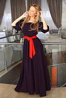 Платье -  SC8020