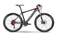 "Велосипед Haibike Light SL 26"", 49см, Carbon"