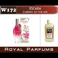 «Cherry in the air» от Escada. Духи на разлив Royal Parfums 100 мл