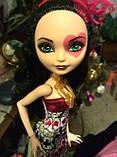 Кукла Ever After High Лиззи Хатс Книжная вечеринка - Book Party Lizzie Hearts, фото 3