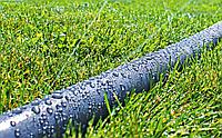 Лента капельного полива Presto-PS ТУМАН Golden Spray (25 мм) 200 м