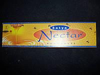Аромапалочки Nectar 45g Индия