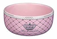 Trixie (Трикси) My Princess миска для грызунов Моя Принцесса 250 мл