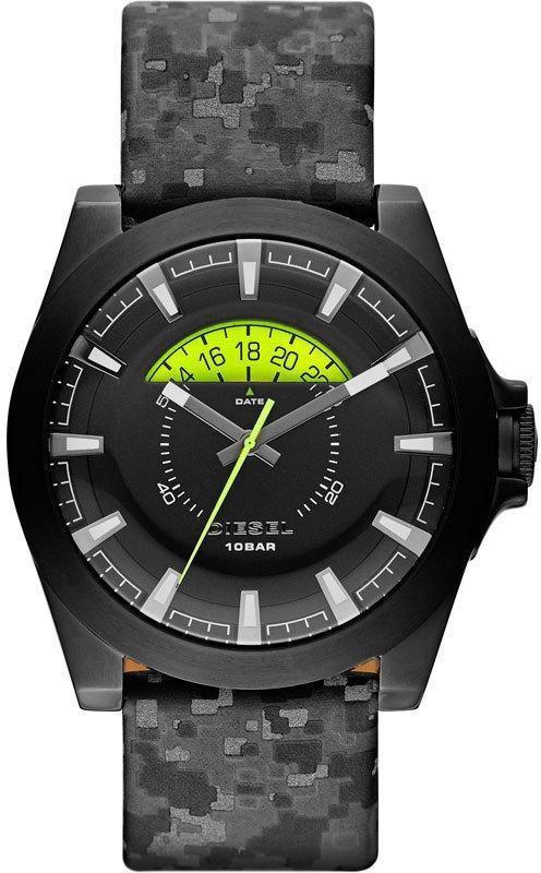Мужские часы Diesel DZ1607 Женские часы L Duchen D401.16.33