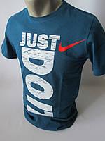 Хлопковые мужские футболки с надписями, фото 1