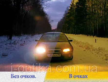 Очки для водителей Matsuda (антифары фотохром), фото 2